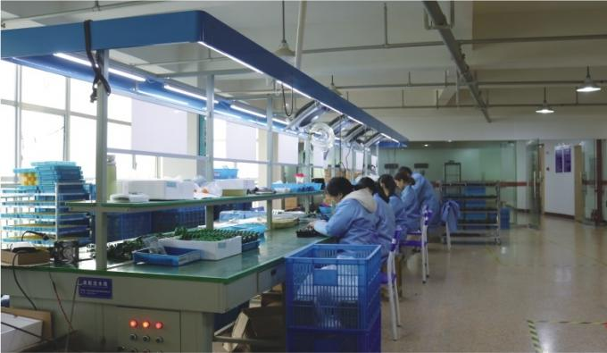Yueqing Tainihan Electric Technology Co., Ltd..